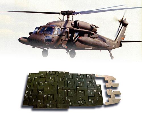 Composite Armor Kits – FMS